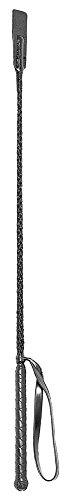Kerbl gerte Spring Stock con scacciamosche in Fibra di Vetro, 65 cm, 32364