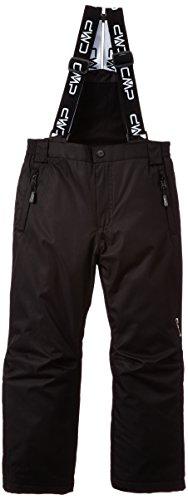CMP Skihose B, Pantaloni da Sci Bambino, Black 994, 140
