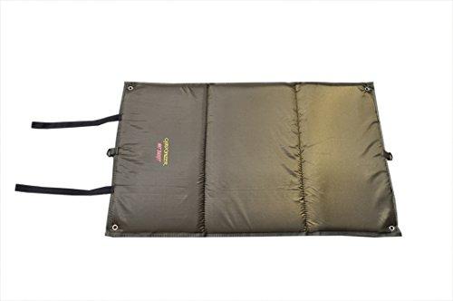 Carponizer Mat Budget - Tappetino da sgancio, misura XXL, 100 x 60 cm