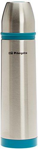 Orbegozo TRL 570 Thermos per liquidi, in Acciaio Inox, 500 ml