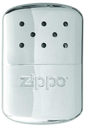 Zippo-Scaldamani riutilizzabile
