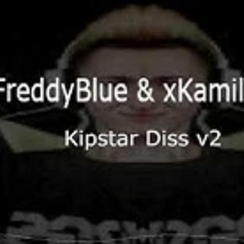 xKamilTM x FreddyBlue Diss KipstaR V2 [Explicit]