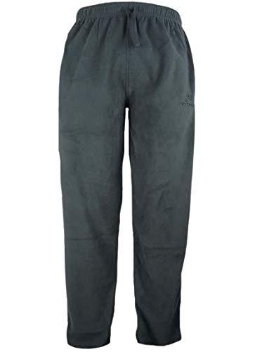 BE BOARD Pantalone Uomo Tuta Sportivo Pile Art 9834