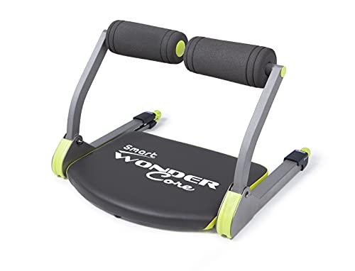 Mediashop Wonder Core Smart - Attrezzo Fitness Compatto Multifunzione