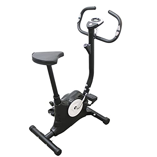 Ffitness FLC201BN Offerta cyclette easy belt workout in casa cardio gym fitness trainer attrezzo sportivo allenamento corpo dimagrire cellulite muscoli gambe resistenza