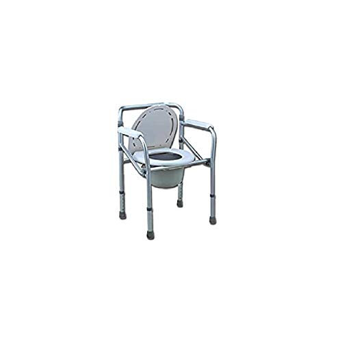 GIMA 27759 Toilette comodo Doccia Commode