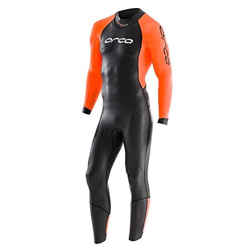 Orca, Openwater Core, muta da triathlon, da uomo, 7
