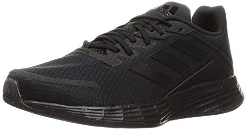 adidas Duramo SL, Scarpe da Corsa Uomo, Core Black/Core Black/Ftwr White, 42 EU