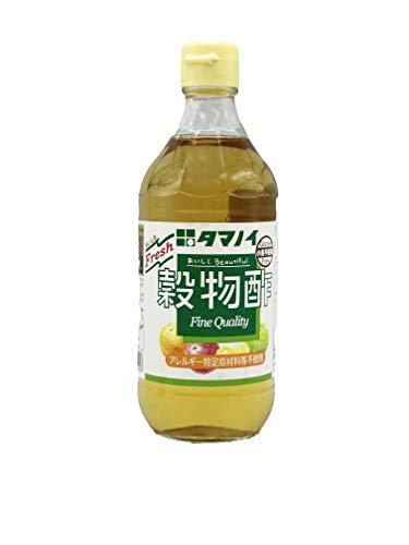 Tamanoi Aceto di riso 500ml - Prodotto in Giappone