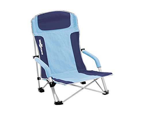 BRUNNER 0404148N.C57 Spiaggina Bula, Blu/Azzurro, Universale