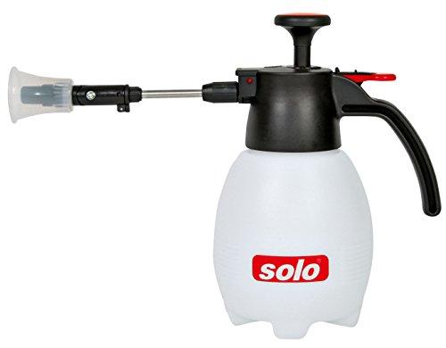 SOLO 1L 45-PSI Pompa a pistone Portatile spruzzatore di Pressione Manuale con ugello Regolabile