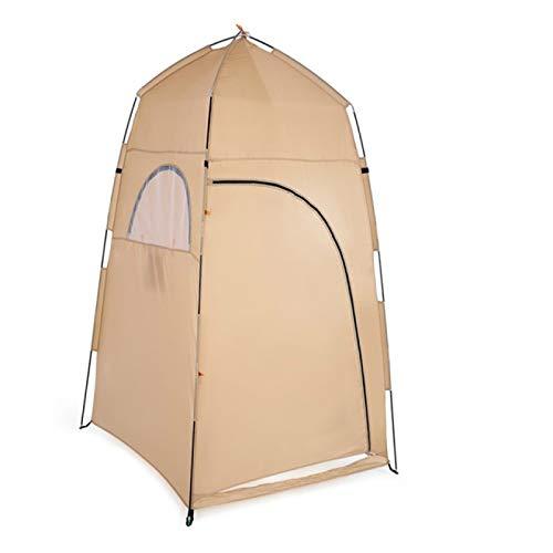 YFFSBBGSDK Tenda da Campeggio Doccia Esterna Portatile Spogliatoio Tenda da Campeggio Riparo Spiaggia Tenda da Bagno privata Attrezzatura da Campeggio