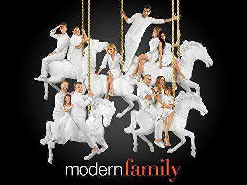 Modern Family - Season 7