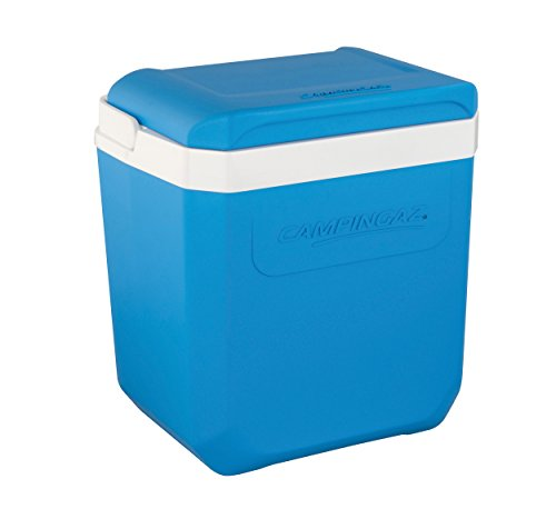 Campingaz - Borsa frigo Icetime Plus, 30L, Colore: Blu, Unisex, 8824963, Blu, Taglia Unica