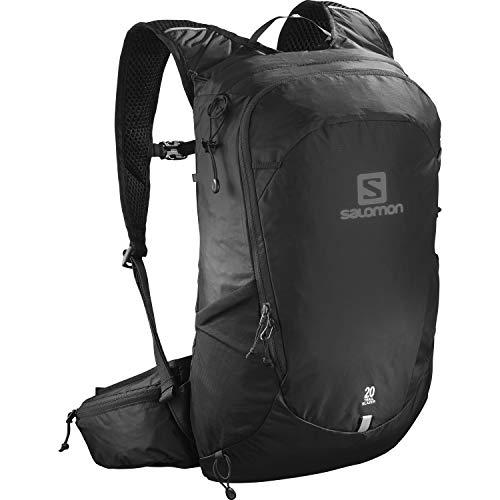 Salomon Trailblazer 20 Capacità 20L Zaino Unisex Trail Running Escursionismo Sci Snowboard