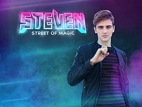 Steven Street of Magic