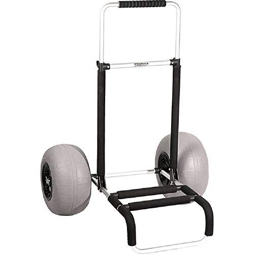 Trabucco Carrelli Porta Accessori da Pesca XTR Mag Wheel Surf Trolley