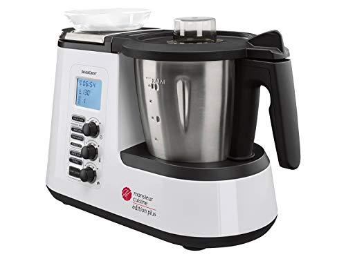 SilverCrest, Monsieur Cuisine Édition Plus, SKMK 1200 C3, robot da cucina