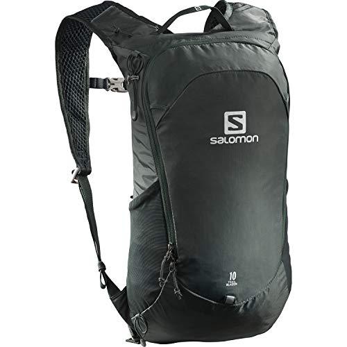 Salomon Trailblazer 10 Capacità 10L Zaino Unisex Trail Running Escursionismo Sci Snowboard