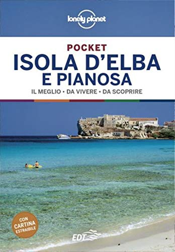 Isola d'Elba e Pianosa. Con cartina