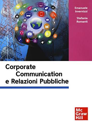 Relazioni pubbliche e corporate communication