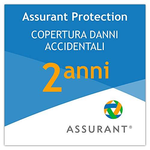 2 anni copertura danni accidentali (B2B) per un utensile elettrico da 150 EUR a 199,99 EUR
