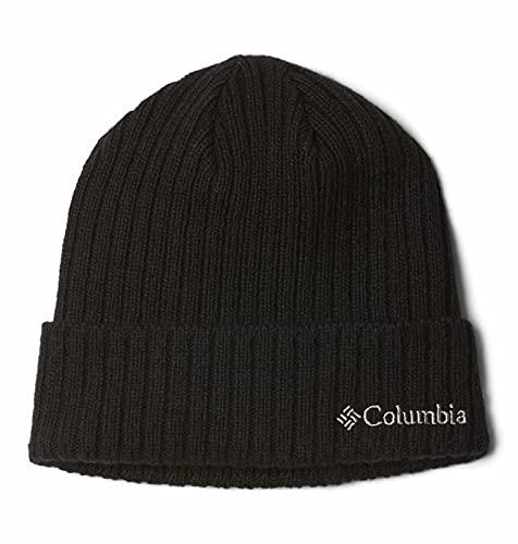 Columbia Watch Cap, Berretto, Unisex - Adulto, Nero (Black, Black), O/S