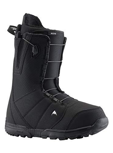 Burton 10436105001, Moto - Scarponi da Snowboard, Uomo, Nero, 42