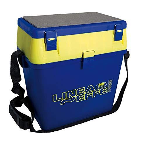 Lineaeffe Cassettone Surfcasting LF Seat Box Big Completo con Scatole