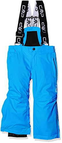 CMP 3W15994, Pantaloni da Sci Bambino, Azzurro, 152, Azzurro, 152