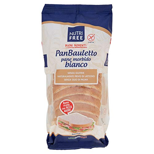 Nutrifree Panbauletto - 300 gr