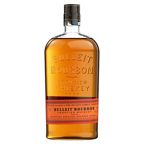 Bulleit Bourbon Frontier Whiskey americano - 700 ml