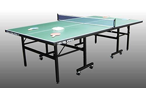 NG Biliardi Ping Pong Wimbledon Interno (Verde)