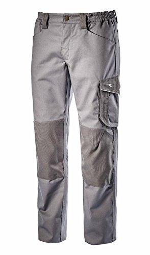 Utility Diadora - Pantalone da Lavoro Rock ISO 13688:2013 per Uomo (EU S)