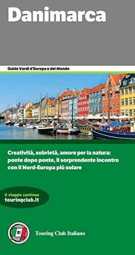 Danimarca (Guide Verdi d'Europa Vol. 4)
