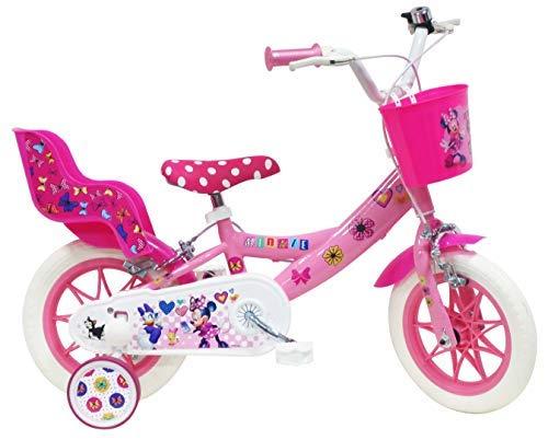 VELO Minie, Bicicletta da Bambino, Multicolore, 30,5 cm (12'')