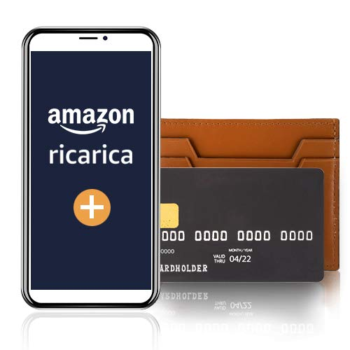 Ricarica Amazon.it