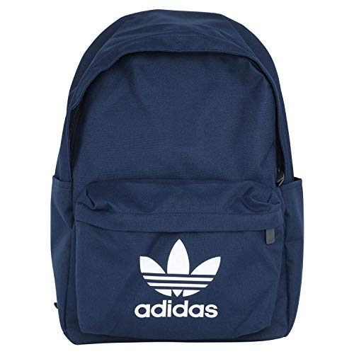 0AFIT #Adidas Ac Classic Bp Zaino Sportivo, Unisex – Adulto, collegiate navy, NS