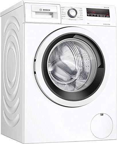 Bosch Lavatrice a carica frontale, WAN24269IT, 9kg, 1200 giri Classe Energetica C