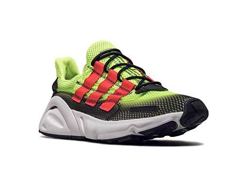 adidas Marathon Tech, Scarpe da Fitness Unisex-Adulto, Multicolore (Cartra/Plamet/Magrea 000), 41 1/3 EU