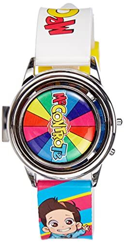 Giochi Preziosi- Me Contro Te Spin Orologio, Multicolore, MEC15000
