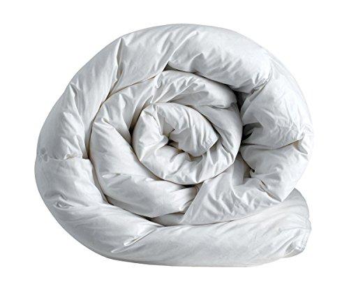 Corredocasa  - Piumino – Interno Sacco Bianco Invernale Letto da 1 Piazza e Mezza Cm 200x200
