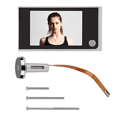 Videocitofono - 3,5'120 Gradi Spioncino Spioncino LCD digitale Videocitofono Videocitofono