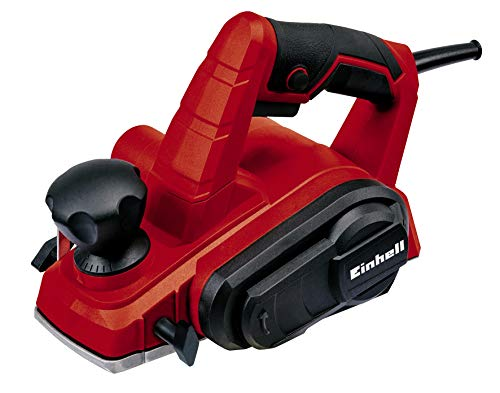 einhell 4345310 Pialla Elettrica TC-PL 750, W, 240 V, Rosso