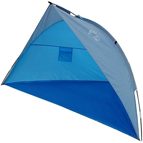 WL 4625 - Tenda da Spiaggia con Protezione UVA 60, 240 x 125 x 125 cm