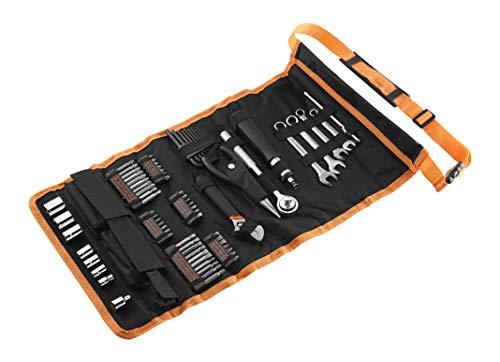 BLACK+DECKER A7063 accessori per utensili - Set di 77 pezzi