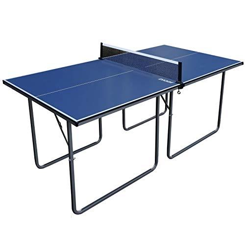 Dione, mini tavolo da ping pong, 182 x 97 cm, per interni