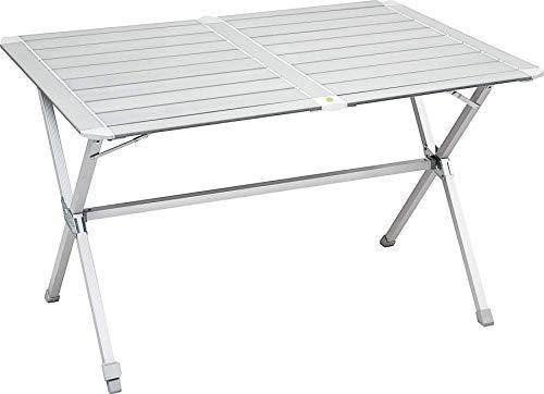 BRUNNER 0406076N Roll Tavolo Silver Gapless, Level 4