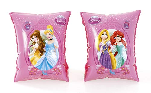 Bestway 91041 Braccioli Principesse Disney 23 x 15 cm