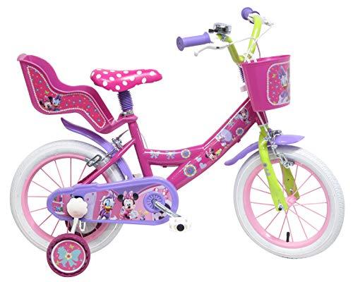 Disney 13127 - 14' Bicicletta Minnie